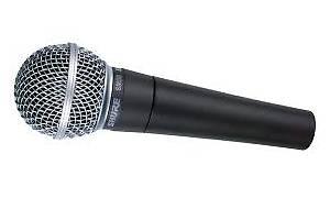 б/у Микрофоны Shure