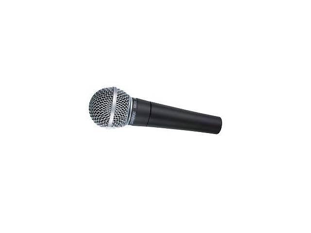 продам Микрофон Shure SM58 бу в Червонограде