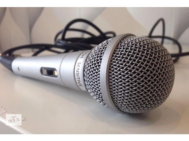 Микрофон для Караоке Samsung