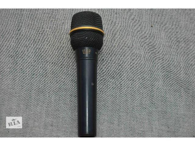 Микрофоны Вокальные микрофоны Electro-Voice- объявление о продаже  в Львове