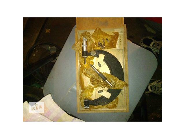 микрометр измерительный инструмент с насадками до 125 мм- объявление о продаже  в Виннице