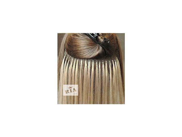 продам Микронаращивание волос.Акция!!!!Супер цена на услугу  бу  в Украине