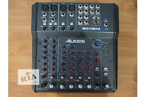 б/у DJ пульты Alesis