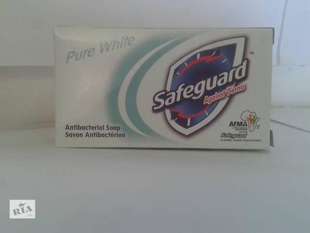 продам Мило Safeguard 80гр бу в Ужгороде