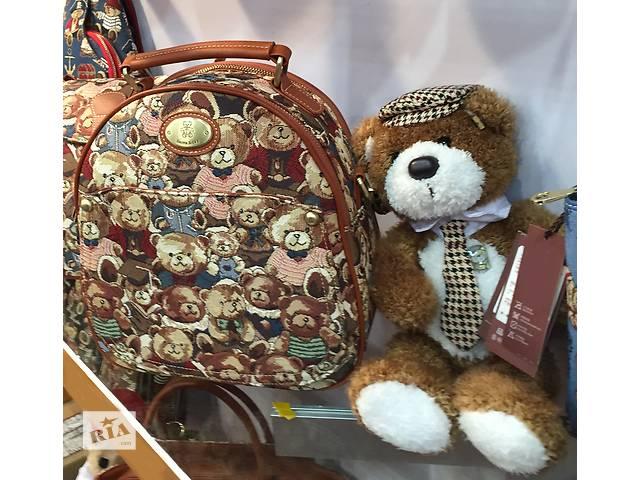 бу Милый рюкзак и кошелек в подарок. 30% скидки на вторую покупку! в Киеве
