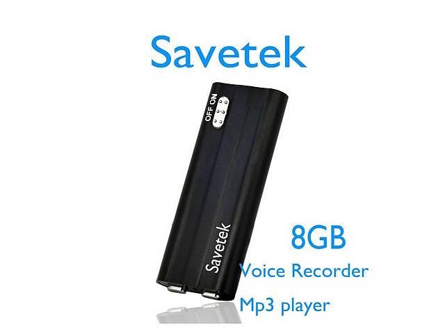 продам Мини диктофон с активацией на звук бу в Киеве