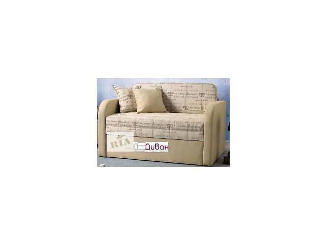 продам Мини диван Гном-М-0,8 (мягкий подлокотник) бу в Киеве