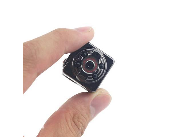 продам Мини камера SQ8 1080P Full HD, новая, с креплениями бу в Запорожье