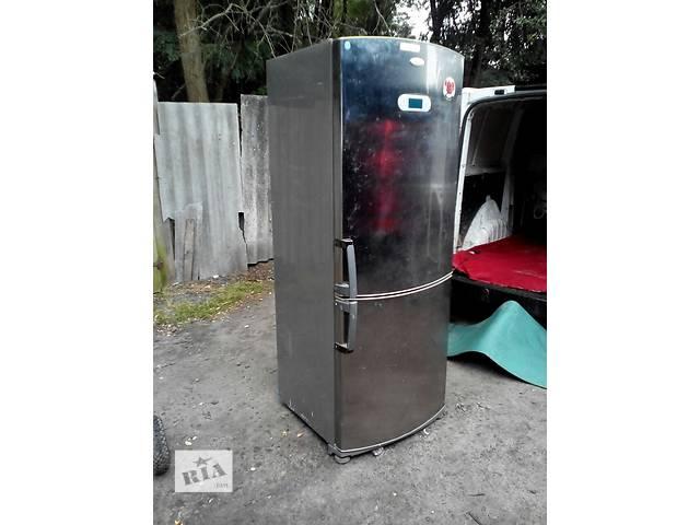купить бу Холодильники Вирпул  АЕG  Privileg  и  Lipxer  з  Европы ! в Ровно