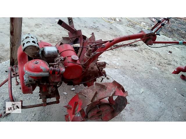 купить бу Мини трактор с прицепом в Киеве