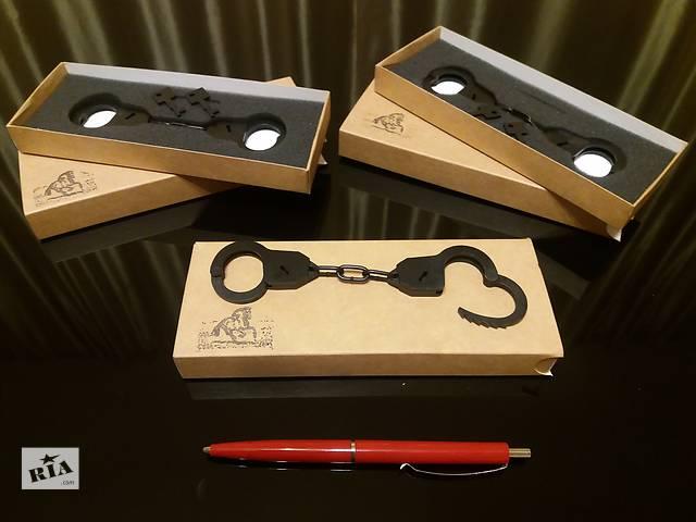 Мини наручники- объявление о продаже  в Киеве