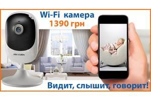 Новые Миниатюрные видеокамеры Hikvision