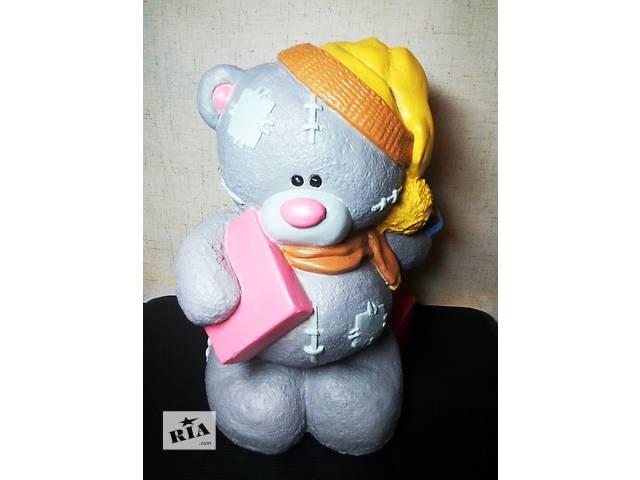 купить бу Мишка с подарками! Шикарный подарок на Новый Год! в Николаеве