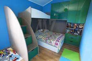Детские стенки