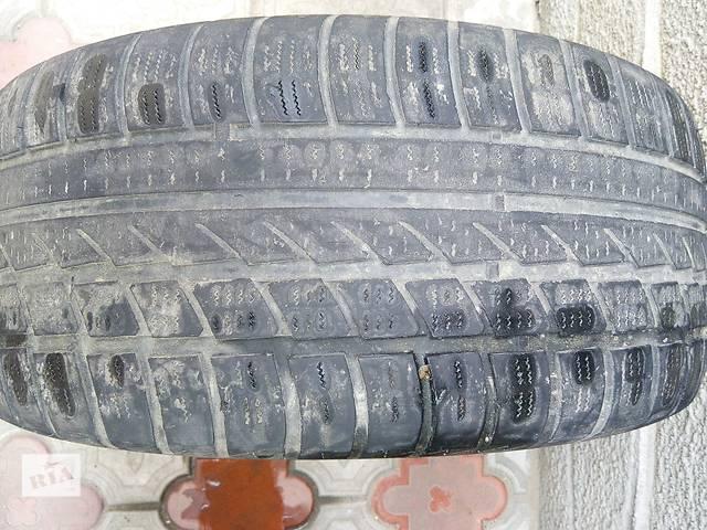 бу На Ауди продам оригинальные титановые диски с зимней резиной HANKOOK в Херсоне