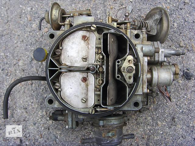 На BMW 525-528(E12, E28) карбюратор SOLEX 2.5-2.8 л. 700 грн.- объявление о продаже  в Запорожье