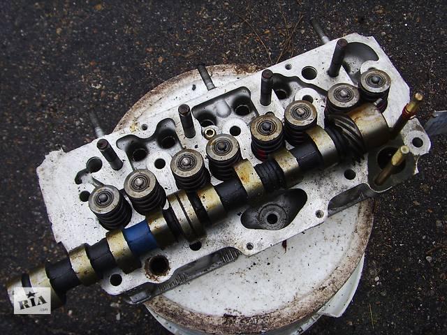 На Fiat головка блока с объемом двигателя 0.9 почти новая 09.1992 г.в. 2500 грн.- объявление о продаже  в Запорожье