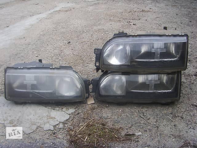 продам На Ford Scorpio до 91 г.в. Фары двухламповые производство Bosch. 800 грн. бу в Запорожье