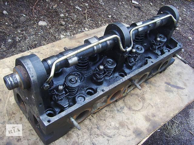 На Ford Sierra 1.6 бензин (LSD) Головка блока. Голова двигателя с диметром поршней 81,0 мм. Состоянии головы идеальное, - объявление о продаже  в Запорожье