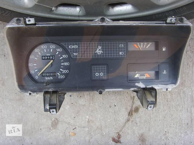 бу На Ford Sierra щиток приборов (приборная панель) На бензиновую и дизельную модель с 82 г.в. с использование механическог в Запорожье