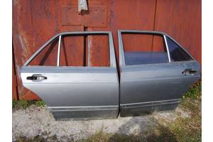 б/у Двери задние Mercedes 126