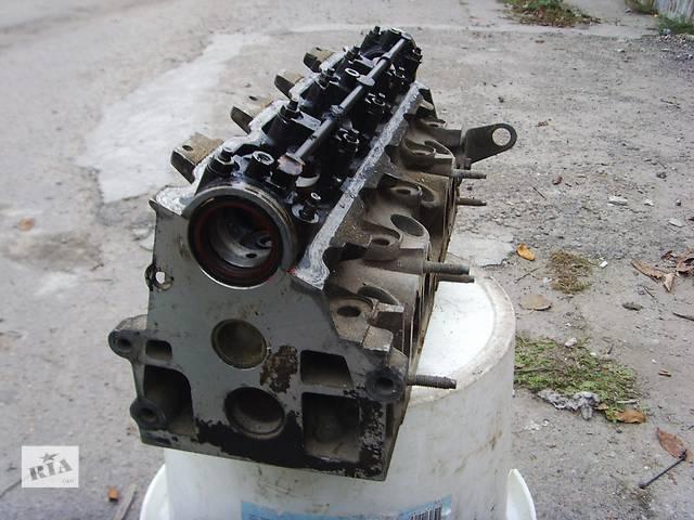 На Peugeot 205-405 головка блока 1,6 карб/моно-инжектор до 91 г.в. 3000 грн.- объявление о продаже  в Запорожье
