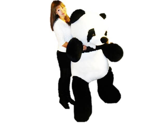 купить бу На подарок!!! плюшевый панда!!! от 45 см до 200 см в Харькове