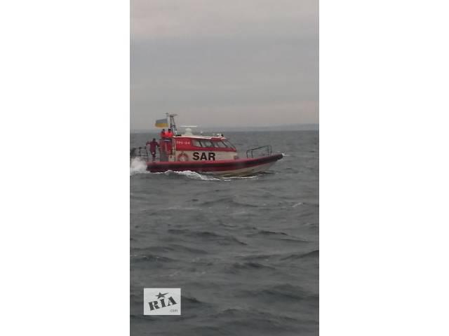продам На поисково-спасательный катер требуется механик, моторист 1 кл-матрос 1 кл бу  в Украине