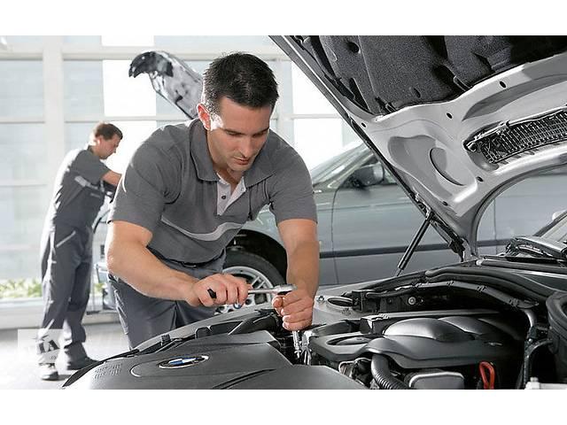 Проверяем техническое состояние автомобиля