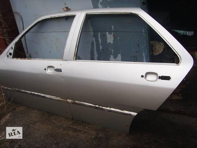 На Seat Toledo 1 91-99 г.в. двери боковые правые и левые. 600 грн.- объявление о продаже  в Запорожье