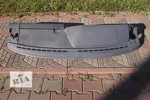 б/у Торпедо/накладка Mercedes Sprinter