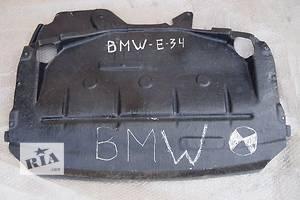 Новые Защиты под двигатель BMW 520