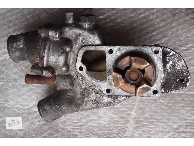 на даф 400 2.5 д тд 1993рв помпа воды мотор 2.5 д пежо с термостатом который сбоку помпы- объявление о продаже  в Черновцах