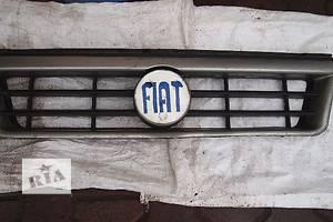 б/у Решётки радиатора Fiat Ducato