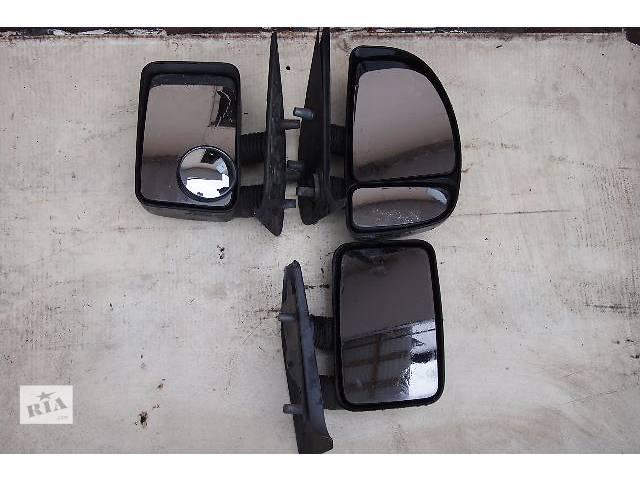 продам зеркало заднего вида фиат дукато пежо боксер с 1996 по 2006рв левое и правое разных видов разница в году выпуска бу в Черновцах