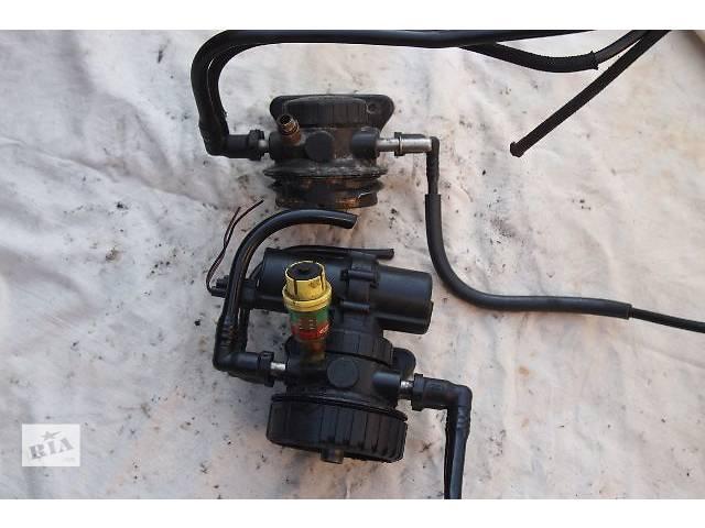 корпус фильтра соляры без насоса на форд транзитз 2000 по2006рв с електронасосолм продано- объявление о продаже  в Черновцах