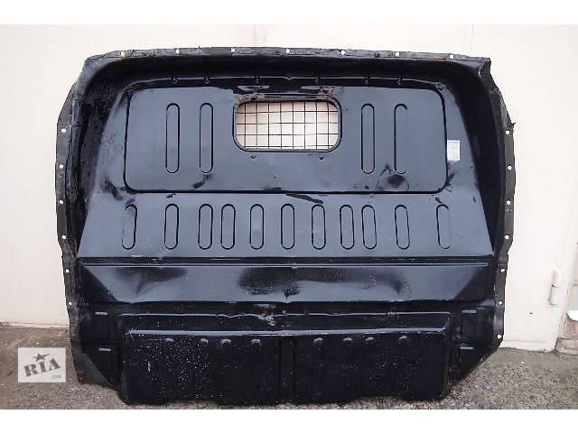 купить бу перегородка на форд транзит с 2000 по 2006рв перегородка салона от передних сидений до багажного отсека. высокая   в Черновцах