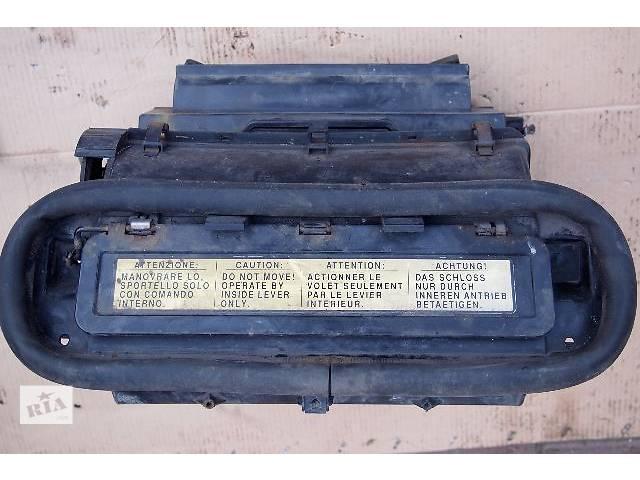 купить бу радиатор печки.вентилятор печки. резистор на ивеко с 1990 по 1999рв в Черновцах