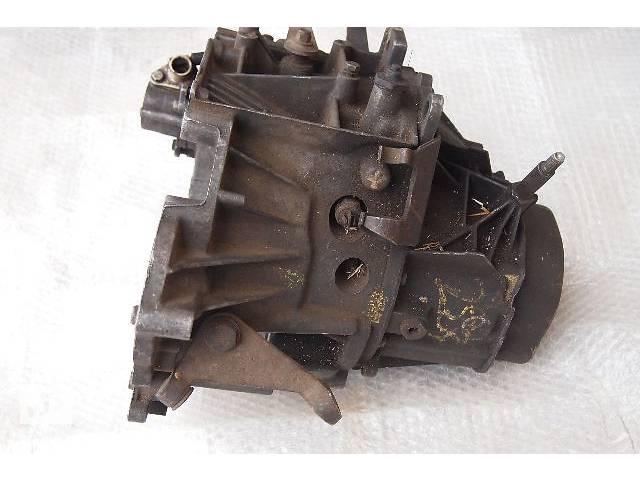 продам коробка передач на режо партнер 1996рв мотор 1.9 д, тд пробег 250тис привезена с разборки в ес гарантия что добрая бу в Черновцах