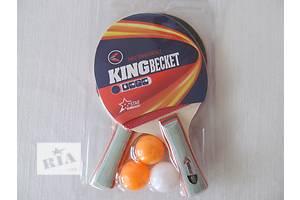 Новые Наборы для настольного тенниса