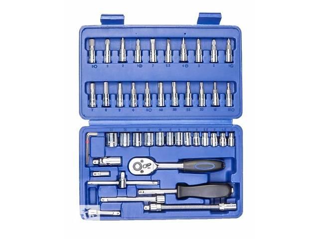 продам Набор инструментов 46 элементов бу в Золотоноше