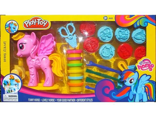 """продам Набор для творчества Пони """"Little Pony"""" бу в Николаеве"""