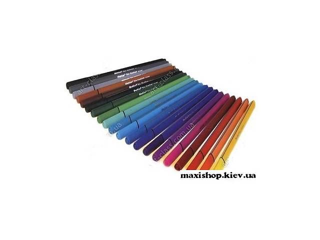 купить бу Набор капиллярных ручек Stabilo Point 88 микс неоновых цветов 5 штук 8805-1  в Украине