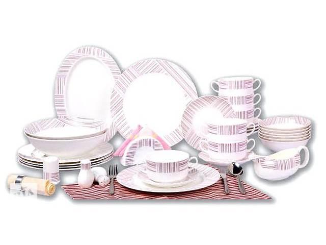 бу Набор керамічного посуду Avrora AU907 в Тернополе