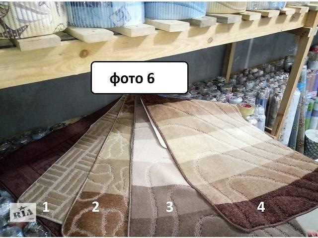 бу Набор коврик в ванную и туалет (комплект) в Хмельницком