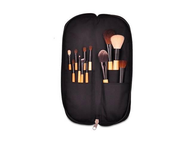 бу Набор кистей для макияжа BLINK BEAUTY Professional Cosmetics Makeup Brush Set, 12 Pcs (U.S.A) в Киеве