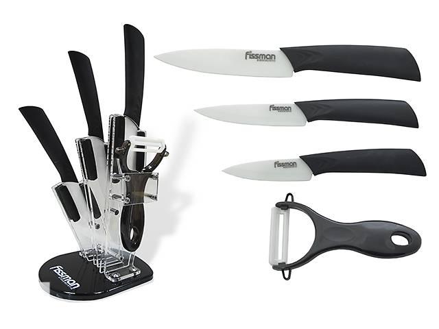Набор ножей Fissman Adria из 5 предметов (KN-2652.5)- объявление о продаже  в Киеве