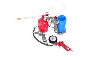 Оборудование для малярных цехов