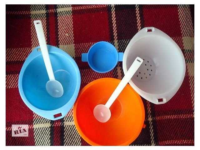 Набор посудки детской из СССР.- объявление о продаже  в Северодонецке