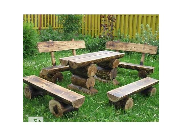 продам Набор садовой мебели №2 бу в Одессе